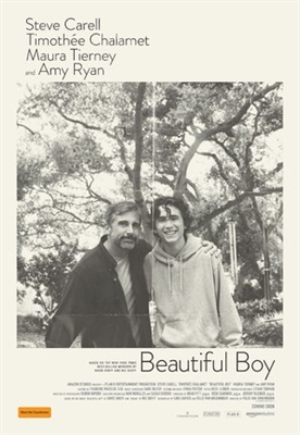 Beautiful Boy poster #1589826