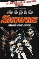 Showbiz - eller hvordan bli kjendis på en-to-tre! movie poster