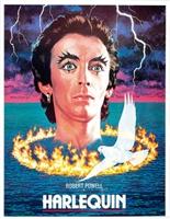 Harlequin movie poster