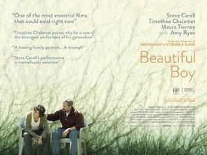 Beautiful Boy poster #1589871