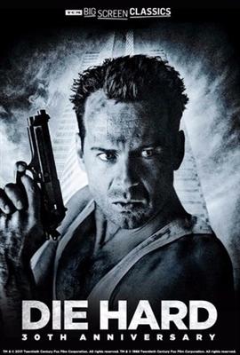 Die Hard poster #1589930
