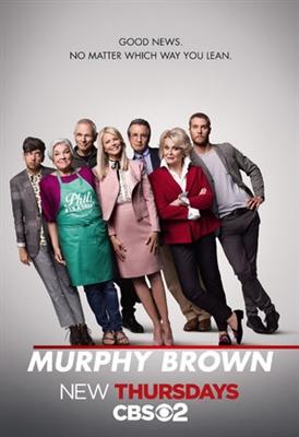 Murphy Brown poster #1589959