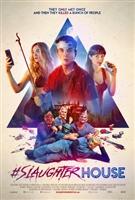 #Slaughterhouse movie poster