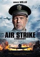 Air Strike movie poster
