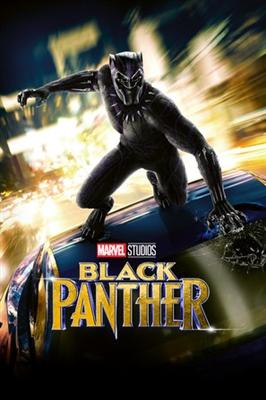 Black Panther poster #1590002