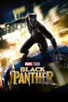 Black Panther #1590002 movie poster