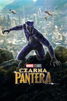 Black Panther #1590004 movie poster