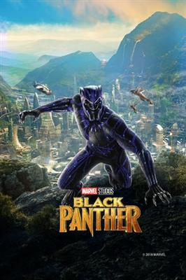 Black Panther poster #1590007