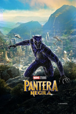 Black Panther poster #1590010