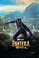 Black Panther #1590010 movie poster