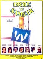 Drôle de samedi movie poster