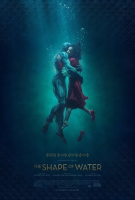 The Shape of Water poster #1590145