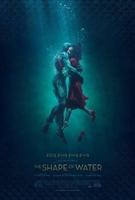 The Shape of Water #1590145 movie poster