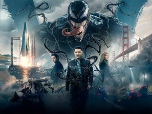 Venom poster #1590159