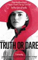 Truth or Dare #1590167 movie poster