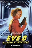 Eve of Destruction movie poster