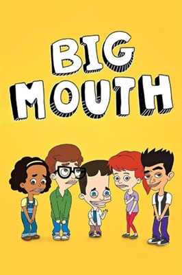 Big Mouth poster #1590214