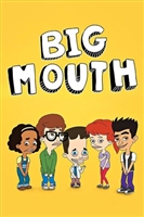 Big Mouth #1590214 movie poster