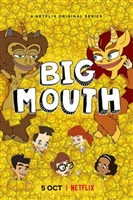 Big Mouth #1590237 movie poster