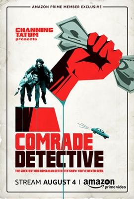 Comrade Detective poster #1590256