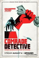 Comrade Detective #1590256 movie poster