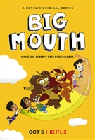 Big Mouth #1590314 movie poster