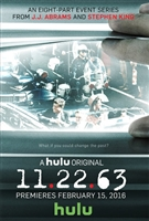 11.22.63  movie poster