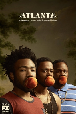 Atlanta poster #1590488