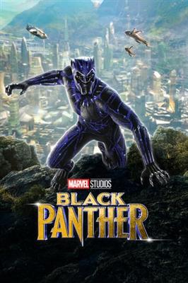 Black Panther poster #1590502
