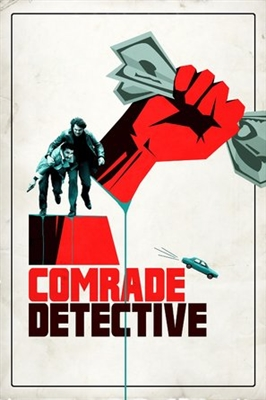 Comrade Detective poster #1590575