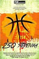 250 Stepenika movie poster