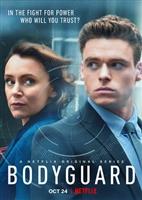 Bodyguard movie poster