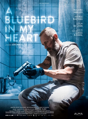 A Bluebird in My Heart poster #1590670