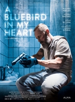 A Bluebird in My Heart movie poster