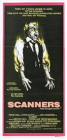 Scanners #1590735 movie poster