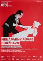 Le charme discret de la bourgeoisie movie poster