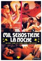 Mil sexos tiene la noche movie poster