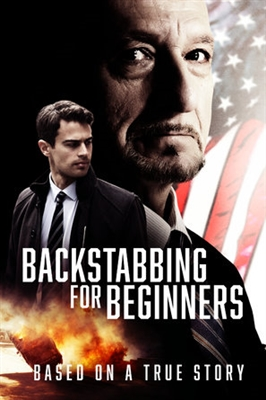 Backstabbing for Beginners poster #1590915