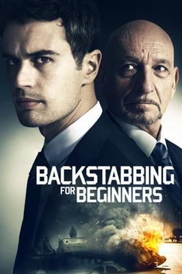 Backstabbing for Beginners poster #1590916