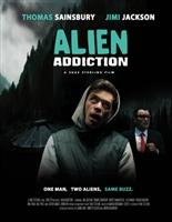 Alien Addiction movie poster
