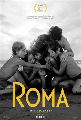 Roma poster #1591209