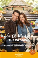 All of My Heart: The Wedding movie poster