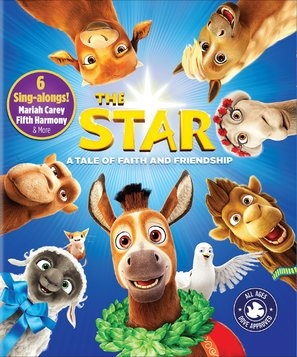 The Star poster #1591316