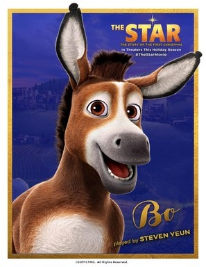 The Star poster #1591317