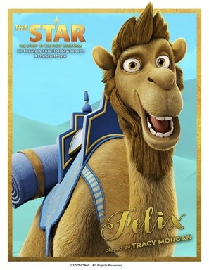 The Star poster #1591318