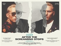 After The Screaming Stops movie poster