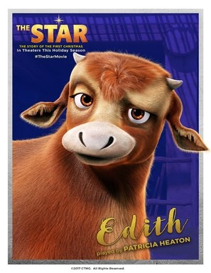 The Star poster #1591533