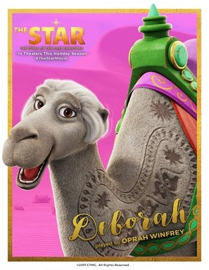 The Star poster #1591561