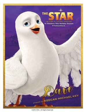 The Star poster #1591568