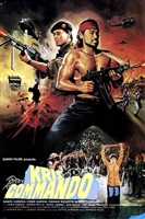 Kamandag ng kris movie poster